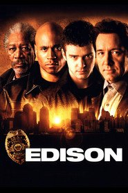 Edison - movie with Kevin Spacey.