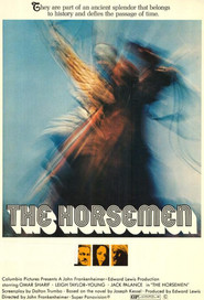 The Horsemen is the best movie in Eric Pohlmann filmography.