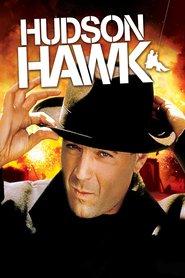 Film Hudson Hawk.