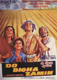Do Bigha Zamin is the best movie in Nirupa Roy filmography.