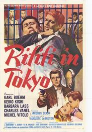 Rififi a Tokyo - movie with Michel Vitold.