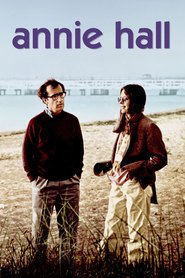 Annie Hall - movie with Tony Roberts.