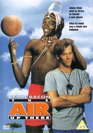 The Air Up There is the best movie in Sean McCann filmography.