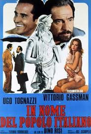 In nome del popolo italiano is the best movie in Ugo Tognazzi filmography.