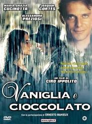 Vaniglia e cioccolato is the best movie in Alessandro Preziosi filmography.