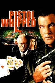 Pistol Whipped - movie with Steven Seagal.
