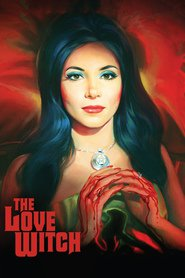 The Love Witch is the best movie in Samantha Robinson filmography.