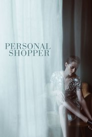 Personal Shopper is the best movie in Sigrid Bouaziz filmography.