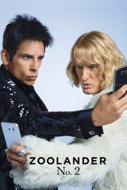 Zoolander 2 is the best movie in Ariana Grande filmography.