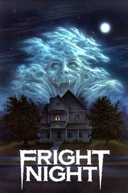 Fright Night - movie with Roddy McDowall.