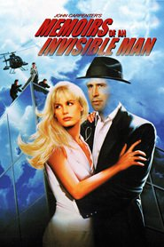 Memoirs of an Invisible Man - movie with Jim Norton.