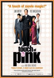 Touch of Pink - movie with Raoul Bhaneja.