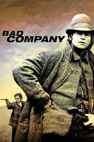 Film Bad Company.