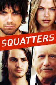 Squatters is the best movie in Chris Williams filmography.