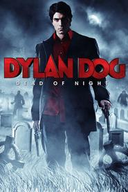 Dylan Dog: Dead of Night - movie with Andrew Sensenig.