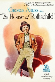 The House of Rothschild - movie with Alan Mowbray.