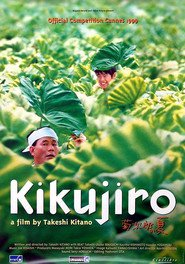Kikujiro no natsu is the best movie in Takeshi Kitano filmography.
