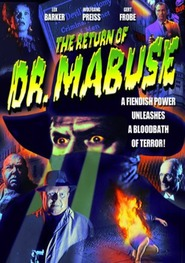 Im Stahlnetz des Dr. Mabuse is the best movie in Wolfgang Preiss filmography.