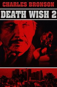 Death Wish II - movie with Laurence Fishburne.