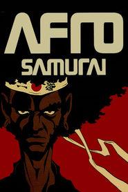Afro Samurai is the best movie in S. Scott Bullock filmography.