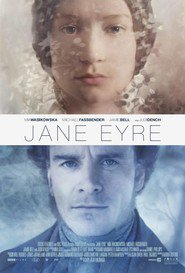 Jane Eyre - movie with Michael Fassbender.