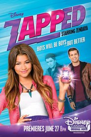 Zapped is the best movie in Zendaya filmography.