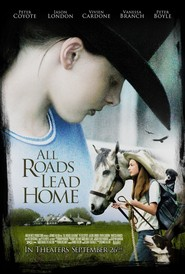 All Roads Lead Home - movie with Peter Boyle.