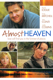 Almost Heaven - movie with Christopher Fairbank.