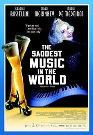 The Saddest Music in the World - movie with David Fox.