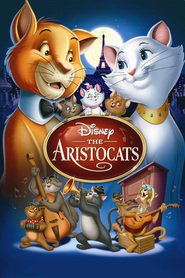 The AristoCats is the best movie in Eva Gabor filmography.