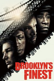 Brooklyn's Finest - movie with Vincent D'Onofrio.