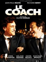 Le coach is the best movie in Anne Marivin filmography.