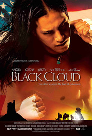 Black Cloud is the best movie in Tim McGraw filmography.