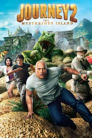 Journey 2: The Mysterious Island - movie with Michael Caine.