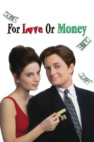 For Love or Money is the best movie in Isaac Mizrahi filmography.