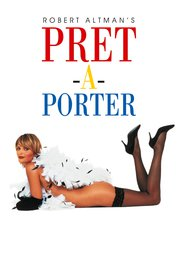 Pret-a-Porter is the best movie in Marcello Mastroianni filmography.