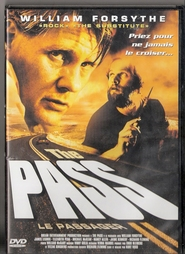 The Pass - movie with Michael McKean.