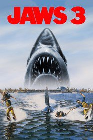 Jaws 3-D is the best movie in John Putch filmography.