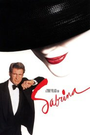 Sabrina - movie with Harrison Ford.