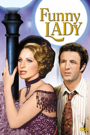 Funny Lady - movie with Roddy McDowall.