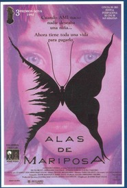 Alas de mariposa is the best movie in Silvia Munt filmography.