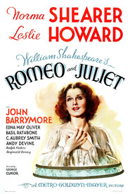 Romeo and Juliet is the best movie in Norma Shearer filmography.