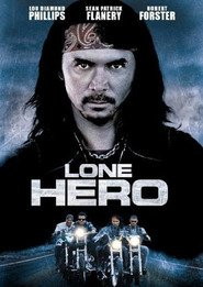 Lone Hero - movie with Robert Forster.