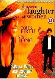 The Secret Laughter of Women is the best movie in Hakeem Kae-Kazim filmography.