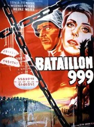 Strafbataillon 999 - movie with Werner Peters.