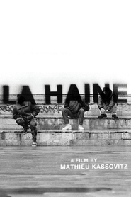 La haine is the best movie in Vincent Lindon filmography.