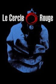 Le cercle rouge - movie with Alain Delon.