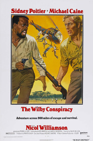 The Wilby Conspiracy is the best movie in Saeed Jaffrey filmography.