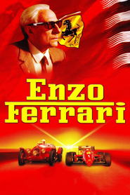 Ferrari - movie with Sergio Castellitto.
