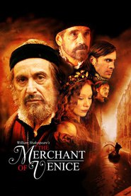 The Merchant of Venice - movie with Charlie Cox.